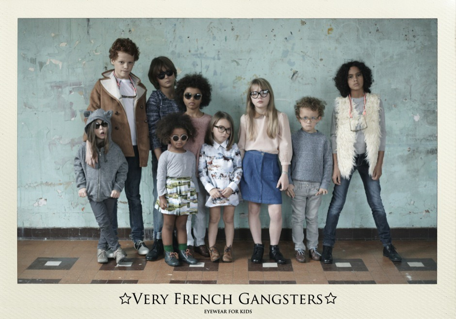 Have you seen the campaign of Very French Gangsters  SS13?