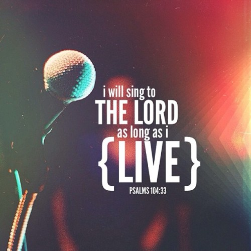 "spiritualinspiration:  ""About midnight Paul and Silas were praying and singing hymns to God, and the other prisoners were listening to them. Suddenly there was such a violent earthquake that the foundations of the prison were shaken. At once all the prison doors flew open, and everyone's chains came loose"" (Acts 16:25–26, NIV) Paul and Silas were put in jail for spreading the good news. It wasn't fair. They were beaten with rods without a trial. It was unjust. As they sat in the prison, bloody, bruised and uncomfortable, they began to sing praises to God. As they were singing praises to God, all of the sudden, there was a great earthquake. The prison doors flung open, the chains fell off, and they walked out as free men. What happened? They praised their way to victory!  Friend, if you're going to live in victory, you have to know how to praise in your midnight hour — when things seem the darkest, when you're in pain, disappointed, lonely or experiencing a loss. When you praise Him no matter what, that's when God can enter your situation. That's when He can break your chains and set you free!  Remember, a sacrifice of praise is when it costs you something, when you don't necessarily feel like doing it. Praise Him, not because of how you feel, but because He is worthy! Praise Him in your midnight hour and get ready to embrace the freedom He has planned for you!"