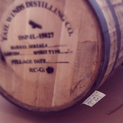 Maturity.  Just noticed this detail from @TailwindsRum.
