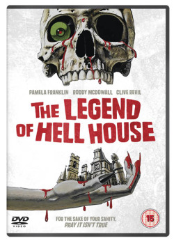 The Legend of Hell House! Scream and Scream Again! Mad House & More - Classic Horror Releases in MayI love classic horrorfilms, whether it's Boris Karloff and Bela Lugosi providing the horror, or…View Post