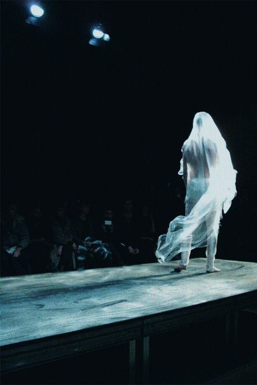 Mugler Fall/Winter 2011