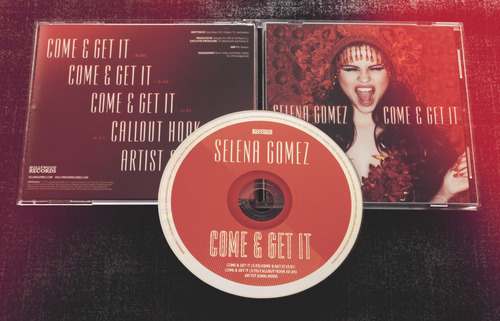 """Come & Get It"" Single Album"