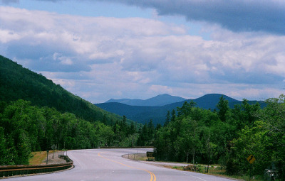 35mm on Flickr.White Mountains - Nikkormat w/Nikkor 55mm 1.2
