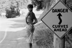 curves ahead