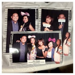 Congrats @leaadee w/ @mainejoy @jusebox #smileboxhawaii #photobooth #gradparty (at Keʻehi Lagoon)