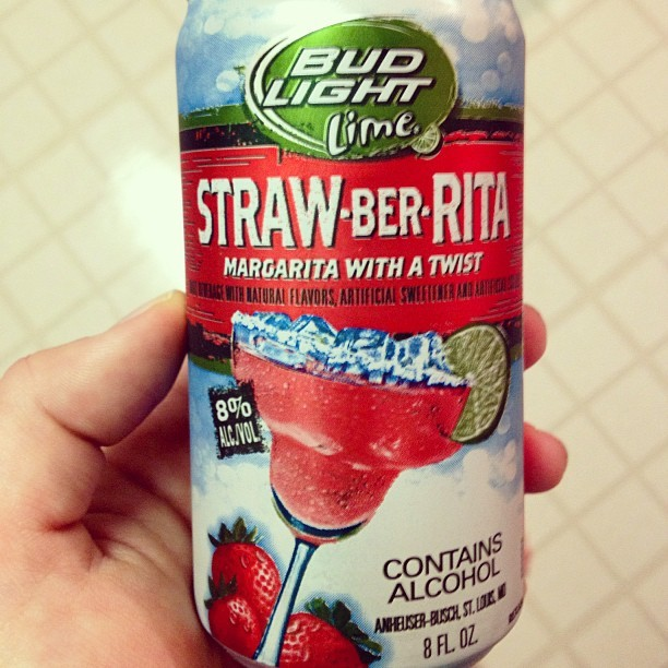 Yep, this is happening right now… #strawberita