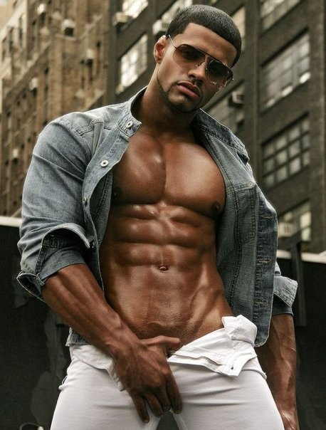 Latino male strippers