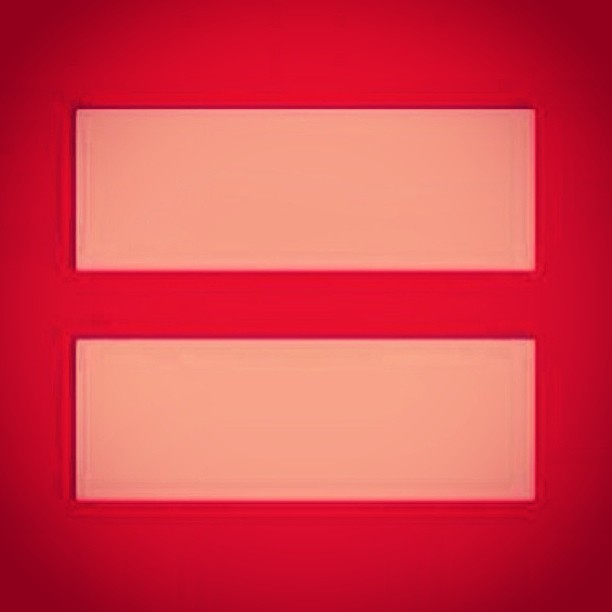 #LoveIsLove #marriageequality