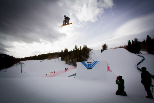 You miss anything from X Games Aspen? Make sure to check out the video hub to get your fix: http://bit.ly/14wRk6B
