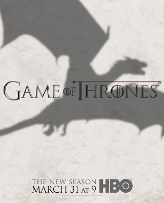 "I'm watching Game of Thrones    ""Me want dragons!""                      18795 others are also watching.               Game of Thrones on GetGlue.com"