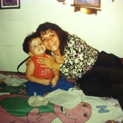 Such a mommas girl #tbt ❤