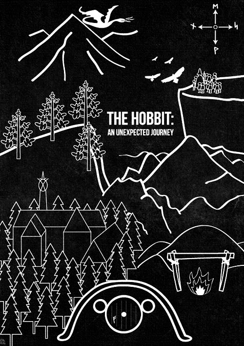 The Hobbit: Unexpected Journey