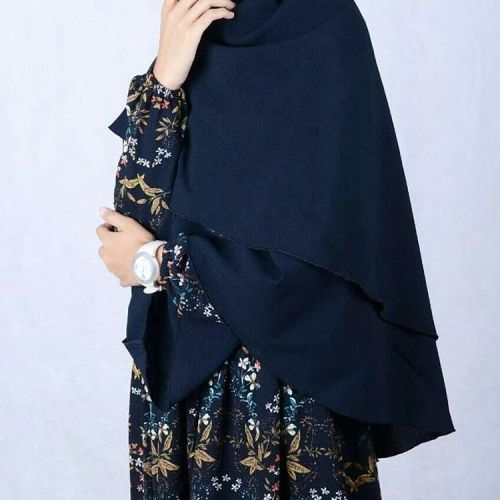 SULIAH DRESS PRICE : RP.210.000 (dress only) RP.130.000 (khimar...