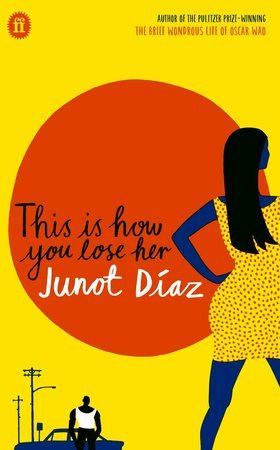 In colourful, tangy prose Junot Diaz latest collection of short stories tell stories of a young Dominican named Yunior living in the United States.  Very sassy.  That pretty much sums it up I think :). I liked his stories and there were some truly touching moments between Yunior and his mother in stories like Invierno. But, as most of the short stories involved cheating, I can't say that I LOVED this book. This vibrant set of stories almost seemed to glorify the subject… definitely a way to loose me. I guess that is the point… maybe?