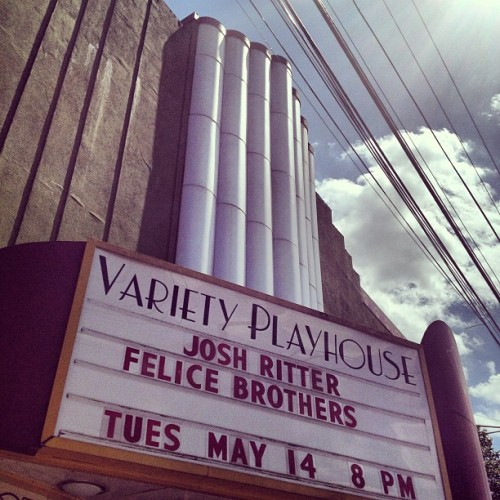 Atlanta! (at Variety Playhouse)