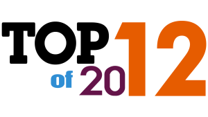 Top 12 of 2012: News Stories