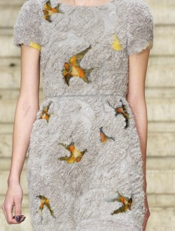 english-rose:  Erdem Fall 2010.