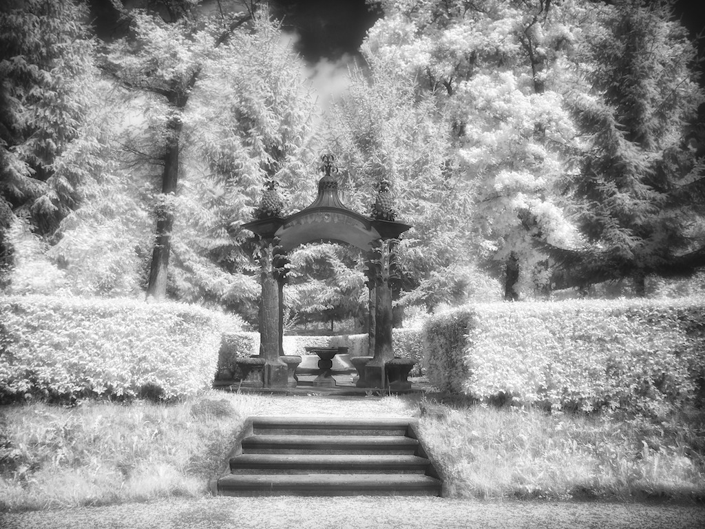 Infrared Adventure II