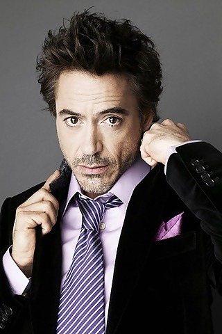 Happy birthday Robert Downey Jr 🎉