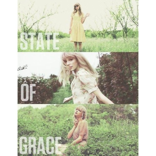 State. of. Grace. #RED