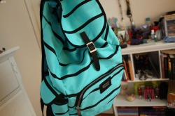 My favorite backpack! I love it! *please don't change source or self promote!