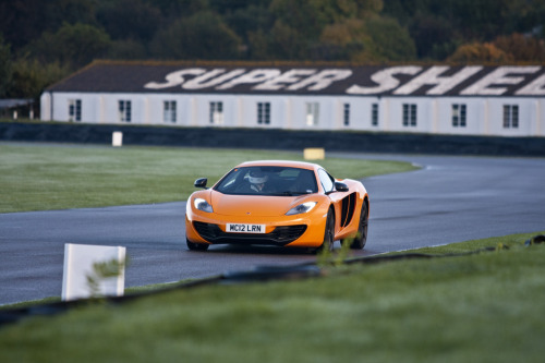 Simply super Starring: McLaren MP4-12C (by jasoncornish)