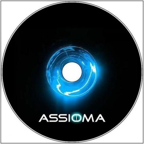 Assioma - Assioma (EP) (2013)