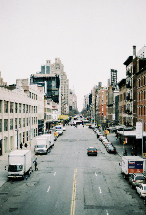 italdred:  New York (by ross edwin)