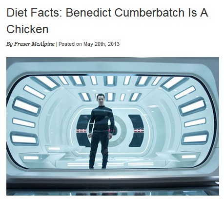 cumberbum:  And the best headline of the year award goes to…