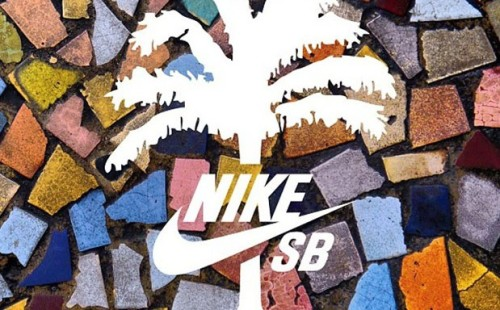 MIA Skate Shop x Nike SB quick teaser of another skate shop collab coming soon