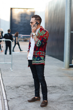 cuttyb:  swavyydope:  Fresh Man  For a trill fashion blog follow Cuttyb.tumblr.com