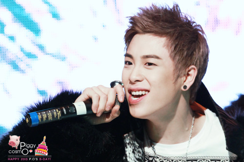 Happy Birthday P.O!!! Please do not edit!