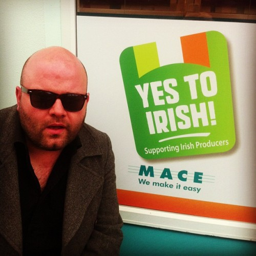 Yes to Irish Producers