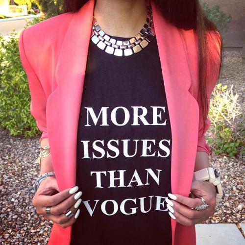 belizean-fashionista:  need that shirt
