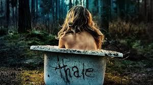 Watched Thale tonight. Loved it :)