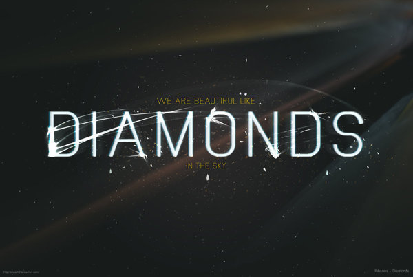 betype:  DIAMONDS