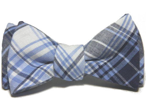 wantering:  Starboard Clothing Co. Tobacco Road Madras Beau Bowtie