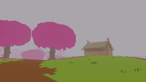 "I played through Proteus yesterday, which took about 45 minutes.  At first, I didn't understand really want to do.  After I ""got it"" thanks to a friend, I really enjoyed it.  I'm not sure that there is any replayability here, but the music was beautiful and I liked the concept."