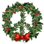 Peace on Earth!