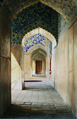 italdred:  afternoon at shah mosque (by Mo Tabesh)