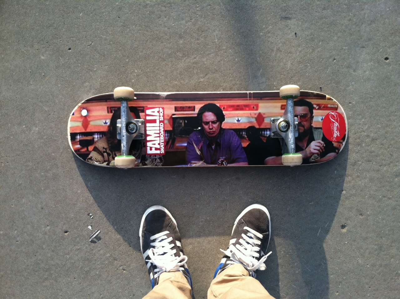 favorite board ever