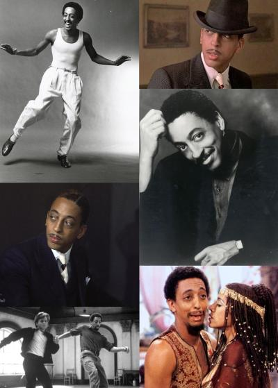 Happy Birthday Gregory Hines - February 14 - RIP