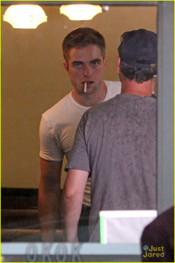 #gender or what ever. #robert pattinson#people