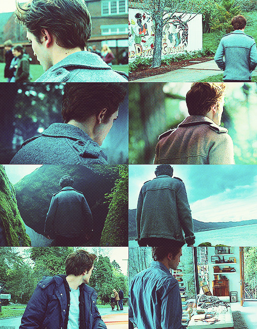 screencaps meme: Faceless ~ Edward Cullen(Twilight) part 2 of ?