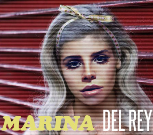 "mdnartpop:  elliedelreyandthediamonds:  ""Marina Del Rey""  I wish North Korea would blow us up right now"
