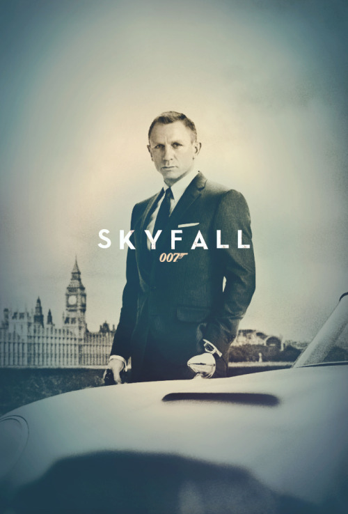 Skyfall by Lawdi