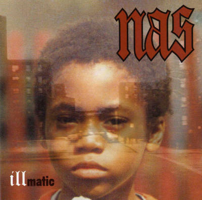 upnorthtrips:  BACK IN THE DAY |4/19/94| Nas released his debut album, Illmatic, on Columbia Records.