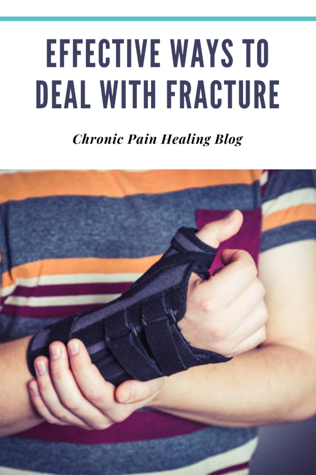 Effective Ways to Deal with Fracture _ Healing Broken Bones as Quickly as Possible _ 6 Ideas to Speed Bone Healing After Injury