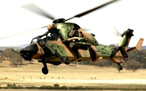 semperannoying:  WZ-10 Attack Helicopter