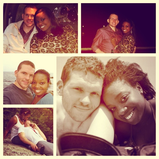 #picstitch #Happy #Anniversary to my #Love and best #friend Evan. Thank you for constantly challenging me to be a better person and most of all for being The One to cause me to explore the seemingly bottomless depth of my love. With you I grow…and with all of the challenges that life has thrown at us I am happy to say we just keep getting stronger!!😊 You are such an amazing person, I am so blessed to have met you, and I cannot wait to be your wife. I love you SO MUCH!!! Ev&Dahy Est. 4.26.10 ❤